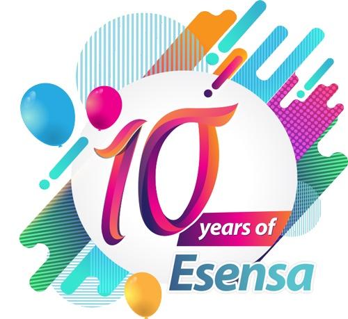 Proslava jubileja 10 godina Esense