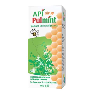 API Pulmint сируп
