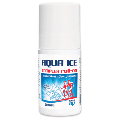 Aqua ice roll-on 50ml