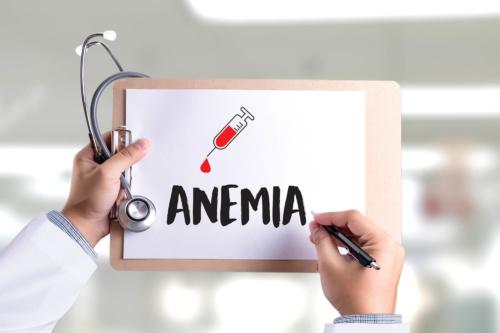 Šta je anemija i kako nastaje