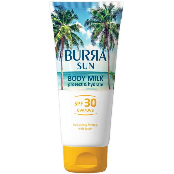 Burra Body Milk 30+ Tuba