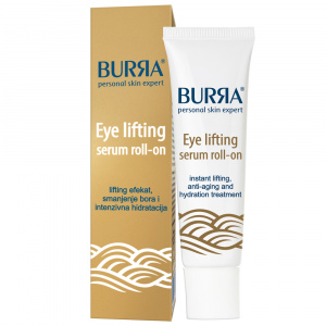 Burra Eye Lifting