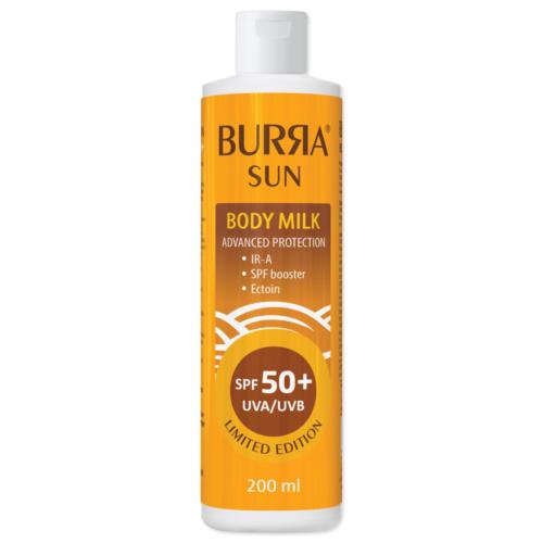 BURЯA® Sun Body milk SPF 50+