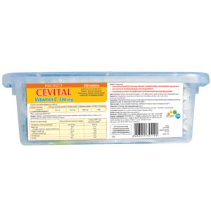 Cevital Vitamin C Kutija