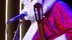 Deda Mraz 8 Min