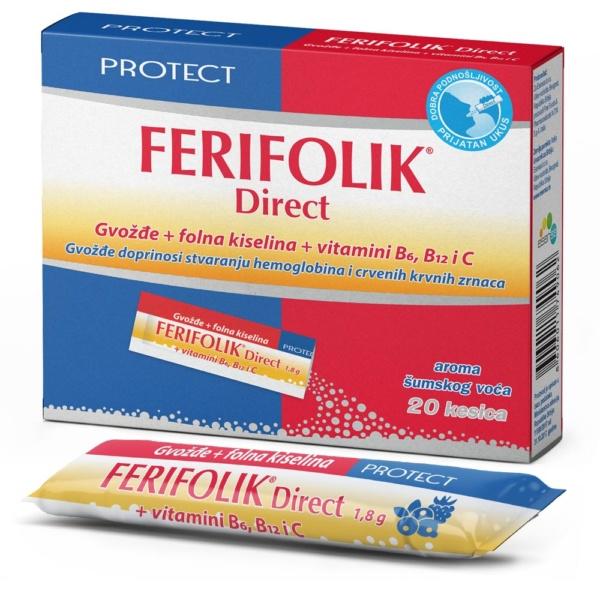 Ferifolik Direct Sa Kesicom 2