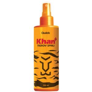 Khan Sprej 200ml