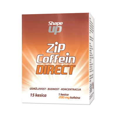 Zip Coffein Direct