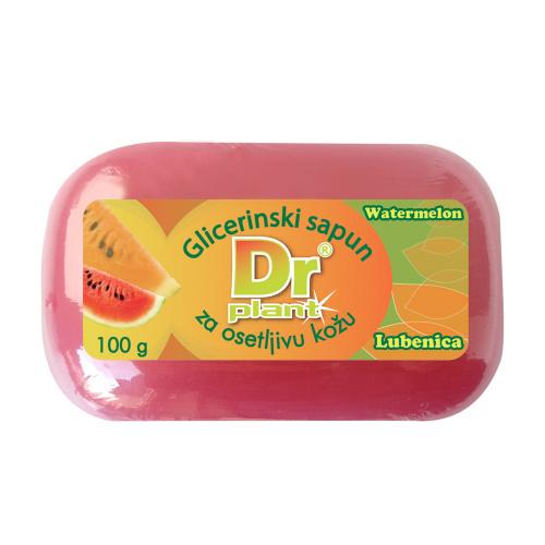 Glicerinski sapun lubenica