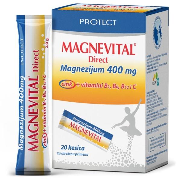 Magnevital Direct Sa Kesicom 2