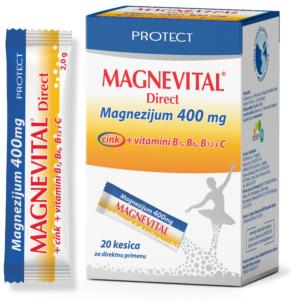 Magnevital Direct Sa Kesicom