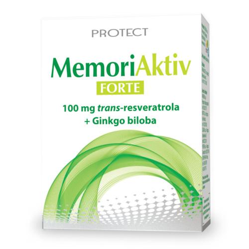 MemorActive FORTE, 30 capsules
