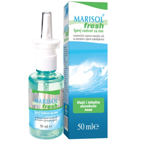 Marisol fresh, 50ml