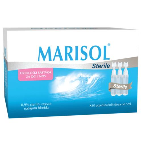 MARISOL STERILE 5ml