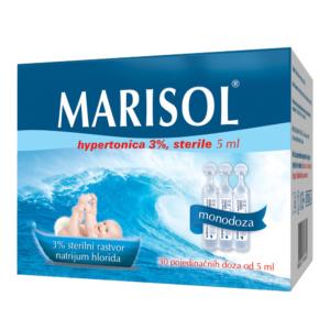 Marisol Sterile Hypertonica