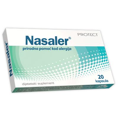 Protect Nasaler®