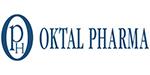 Octal pharm logo MANJI