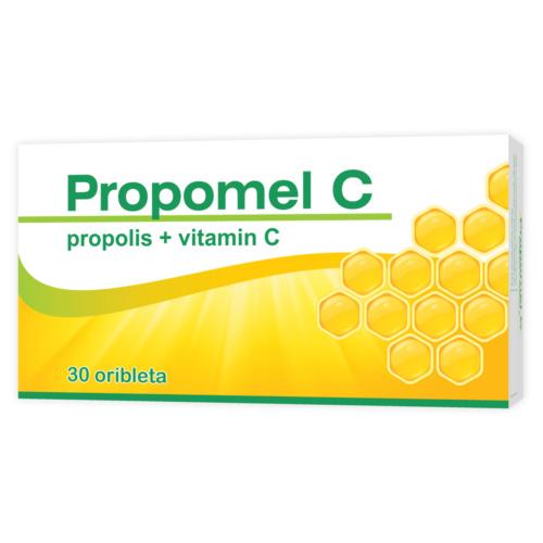 Propomel C ориблети