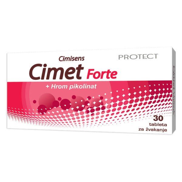Protect Cimisens Cimet Forte