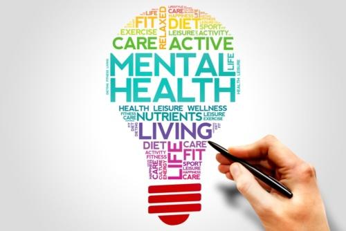 Svetski Dan Mentalnog Zdravlja 1 Min