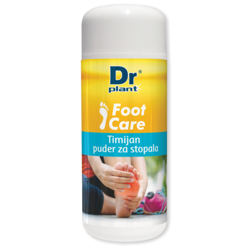 Dr.Plant Foot Powder