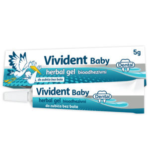 Vivident Baby