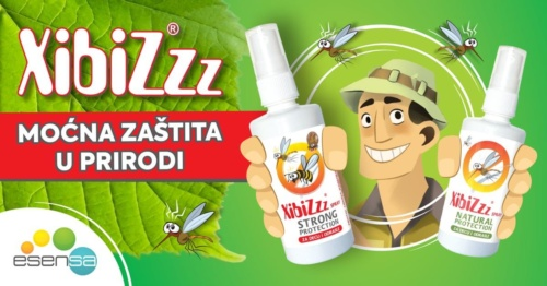 Sredstva protiv komaraca
