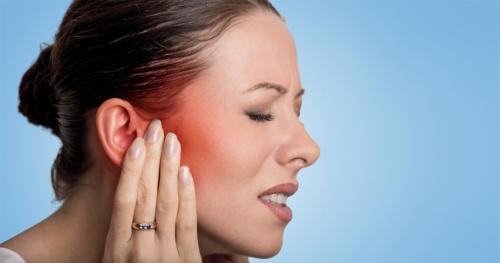 Upala uha i kako je izlečiti?