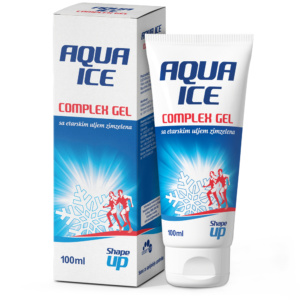 Aqua Ice Complex Gel 100 Ml