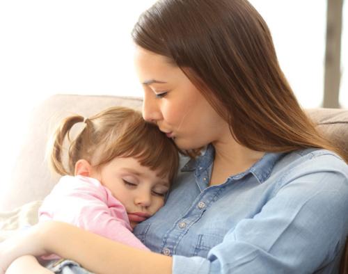 Kako da sprečite prve znakove prehlade koji remete san mališana