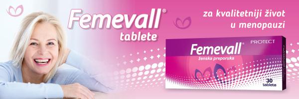 Banner Femeval