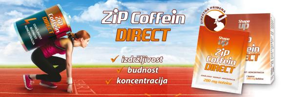 Banner Zip Coffein