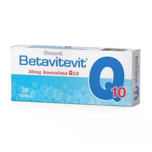 Betavitevit Q10 Nova