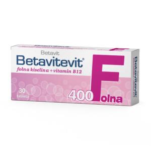Betavitevit Folna 400 Nova