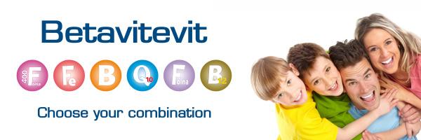 Betavitevit