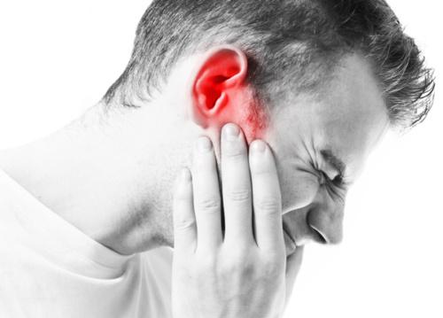 STOP infekcijama uha