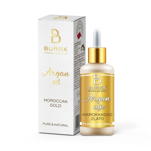 Burra Argan ulje, 50ml
