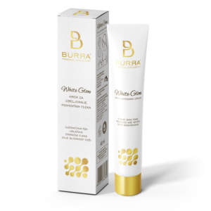 Burra White Glow 40ml