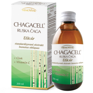 Chagacell Ruska Caga
