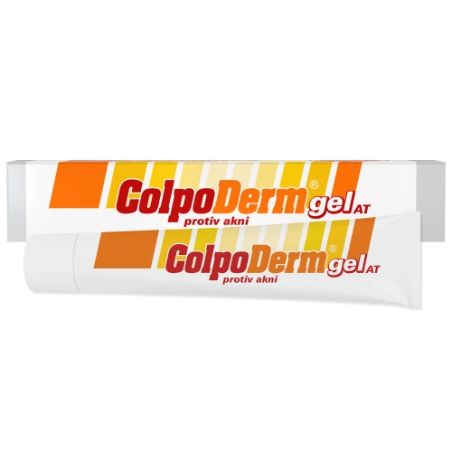 ColpoDerm gel AT protiv akni 20ml
