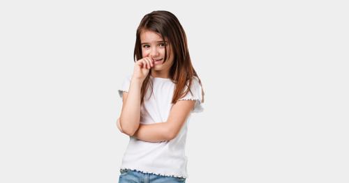 Grickanje noktiju – kako prestati?