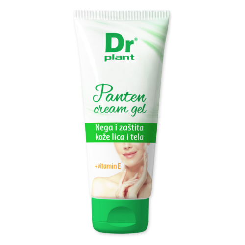Dr Plant Panten cream gel