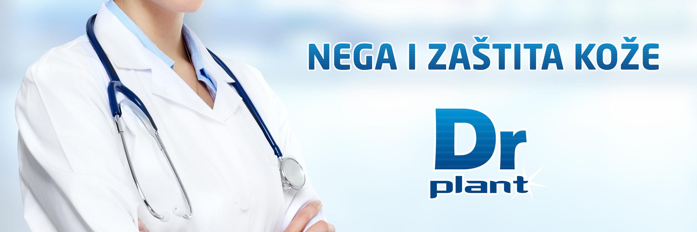Dr Plant
