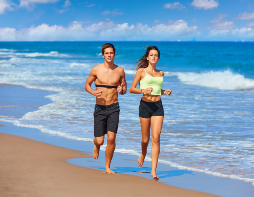 Da ponosno koračate plažom ovog leta