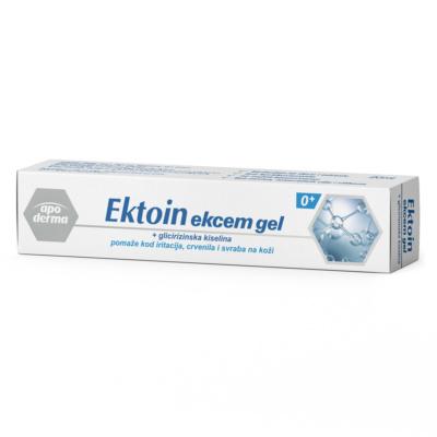 Гель Ektoin ekcem