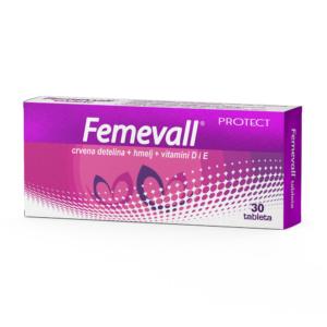 Femeval tablete