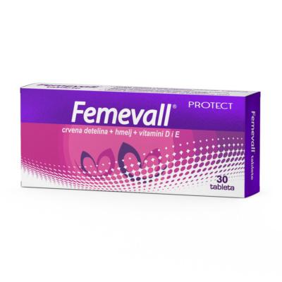 таблетки Femevall
