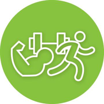 Fizički napor i izgradnja mišićne mase