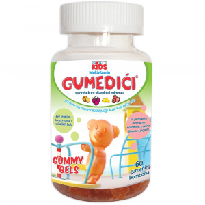 Gumedici Multivitamin