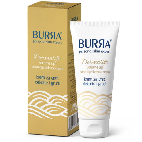 Burra Dermalift volume up cream